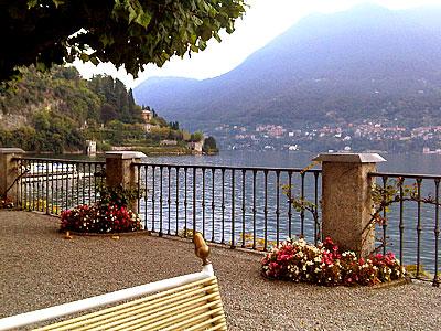La veranda villa d este lake como px this for Villa d este como ristorante